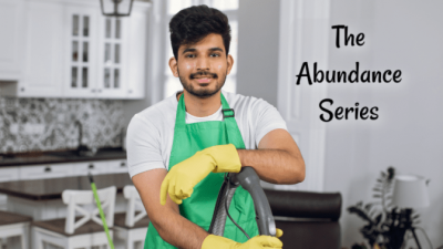 Trusted Advisors, The Abundance Series