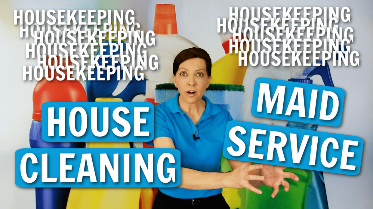 Housekeeping House Cleaning and Maid Service Angela Brown Ask a House Cleaner