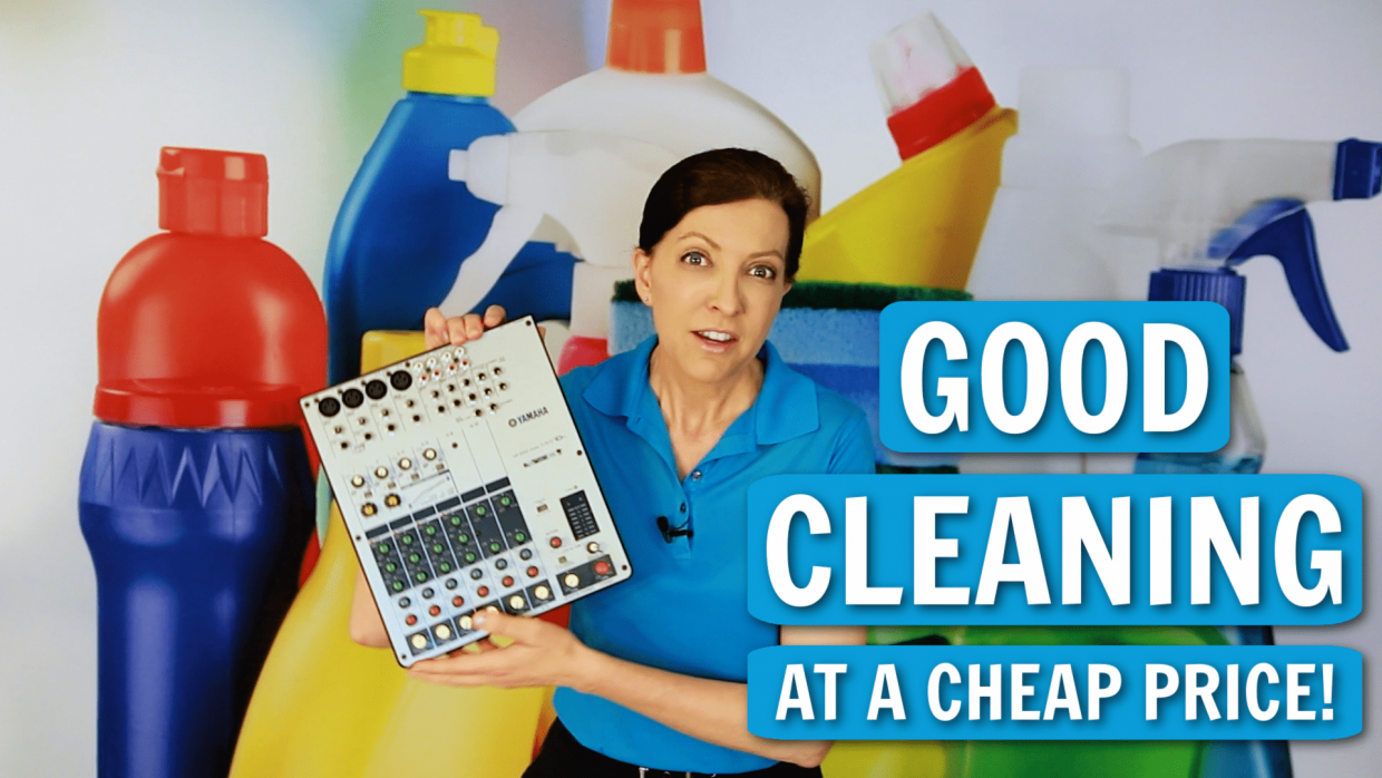 Good Cleaning at a Cheap Price Angela Brown Ask a House Cleaner