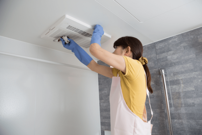 Explode Your Cleaning Business, Cleaning Vent