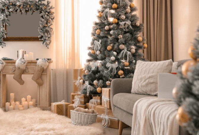 Explode Your Cleaning Business, Holiday Decorations