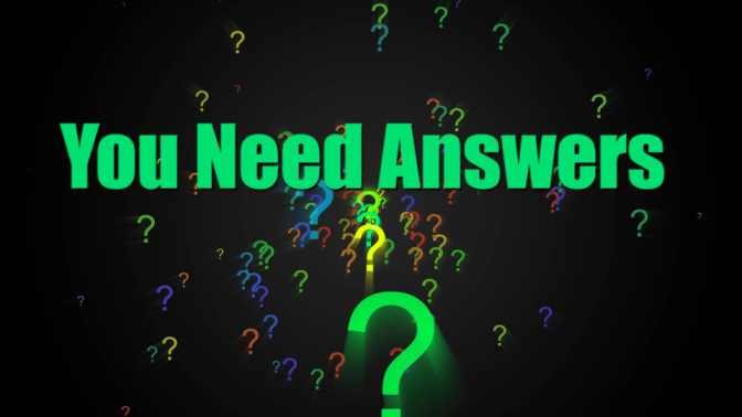 House Cleaning to Country Club Cleaning Question Marks, You Need Answers